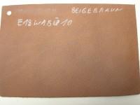 Wasserbüffel beigebraun (E18WABÜ10)
