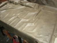 Rindleder grau beige antik semi 1,2 mm (E201150KGR4)