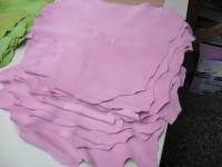 Ziegenvelour rosa (O1813KZVRS)