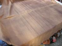 Rindleder hellbraun antik (E201150KBR2)