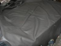 Möbelleder braun-grau anilin 1,5 mm (E191150KDB19)
