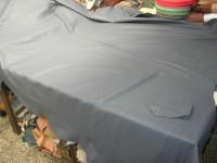 Möbelleder dunkelblau 1,5mm semianilin (E191150KBL22)
