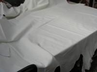 Möbelleder weiß 1,2mm gedeckt (E191150KW1)