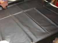 Wasserbüffel dunkelbraun (E191150KWABÜ15) 1,2mm