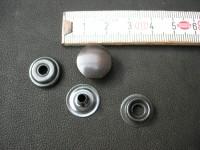 Druckknöpfe mit Ringfeder 1,5cm (DK1BR)