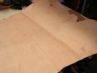 Rindspaltdoppelcroupon 1,5-2,0 mm natur (SK2015) Bestellware