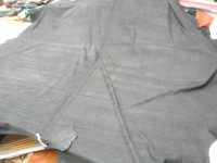 Rindnubuk schwarz 0,7-0,8mm superweich (E203250)