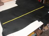 Rindcroupon schwarz (SL1833RC) 3,6-4,0mm. Zur Zeit leider Ausverkauft.