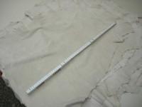 Ziegenvelour hellbeige-natur 0,4-0,5mm (AK2115KHB)