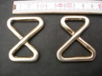 Griffhalter messing 2+3 cm (A1900GH23)
