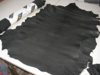 Lammnappa schwarz 1,1mm (O1913KS1)