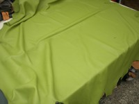 Rindleder grün anilin Millkorn 1,5mm (F201950G2)