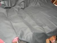 Möbelleder grau leicht antik 1,2mm (E201150KGR21)