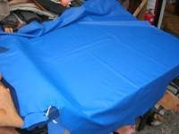 Möbelleder knall blau 1,1mm semianilin (F212150KB)