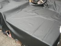 Möbelleder schwarz semi 1,4mm (FA2114S)