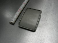 Koppelschnallen  4,0 cm altsilber (E19K81)