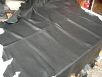 Wasserbüffel schwarz 1,5mm (E2115WBS)