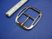 Doppelschnalle 4,0 cm (E19K241)