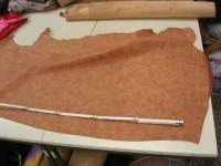 Rindbox 1,1 mm leicht standig  Pull up (C181250K8)