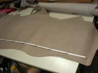 Rindbox beige 1,8-2,0 mm standig (O1617BG)