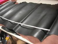 Rindbox schwarz 1,8 mm sehr standig (T1016S)