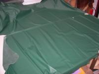 Rossnappa grün 0,7 mm (E183450G)