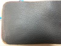 Rossnappa dunkelbraun 0,7 mm (E183450DN)