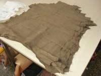 Ziegenvelour graubeige 0,5mm (O1015KGB)