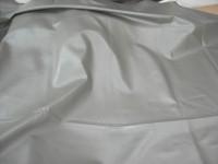 Rindleder silber 1,0mm (F1814B2) gedeckt