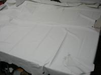 Möbelleder creme 1,2mm gedeckt (F1515B9)