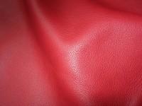 Rindleder, rot anilin 1,5mm Millkorn (FA202150R1)