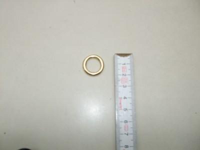 Ring 1,2 cm (7B 1/2me)