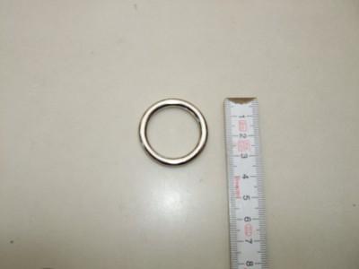Ring 2,5 cm  (7B 1ni)