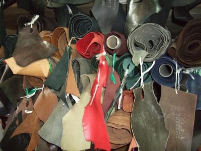 Rindbox Schuh- und Taschenleder RB/2