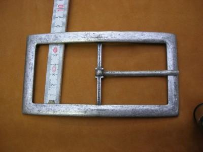 Doppelschnalle 6cm asi (SP18)