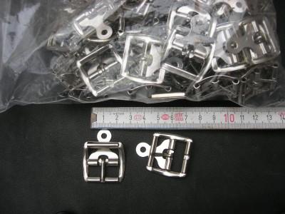 Schuhdoppelschnalle 22 mm (SS1310KM22NI)