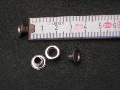 Ösen 5 mm (SS1310KÖ5)