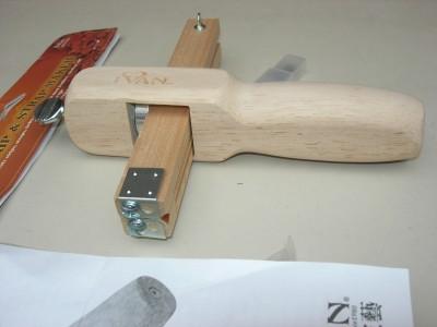 Riemenschneider aus Holz (RSH)